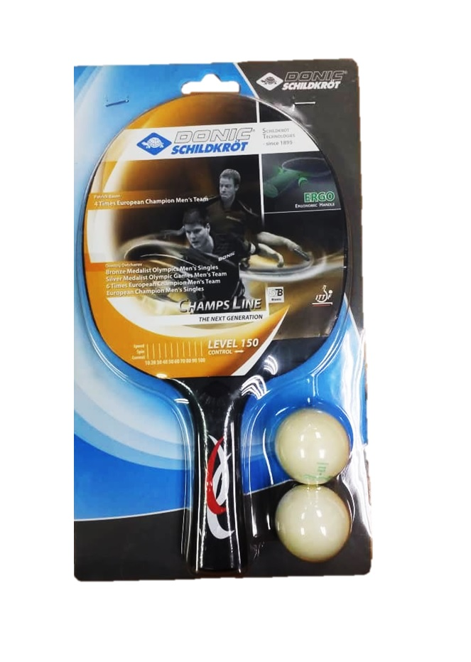 DSK TTBAT YOUNG CHAMP 150+2BALL-(501514)