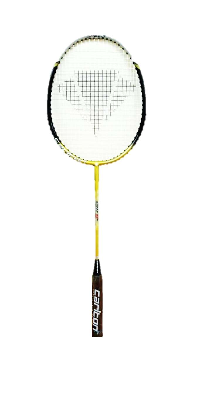 CARLTON BADMINTON RACKET SPEED 99TI