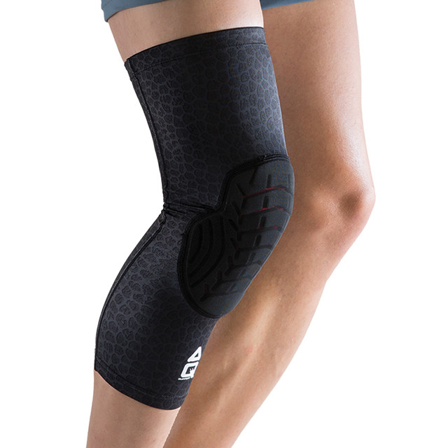 AQ SUPPORT KNEE SLEEVE SOLID SHIELD B23511