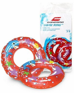 24 SWIM RING - (36024)